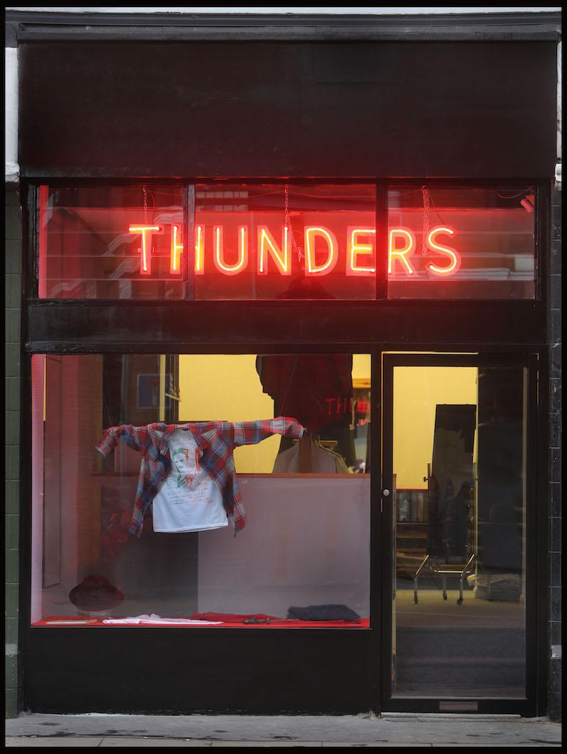 thunders logo
